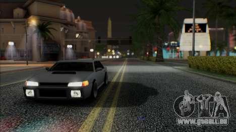 Fantastic ENB für GTA San Andreas neunten Screenshot