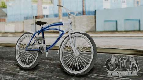 Aqua Bike from Bully pour GTA San Andreas