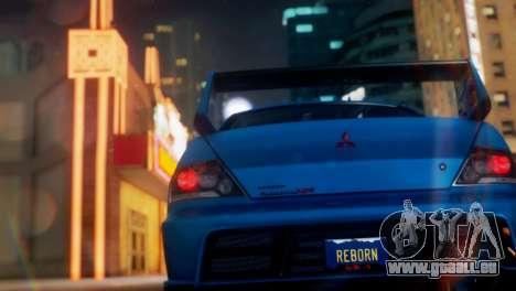 Project Reborn ENB Series pour GTA San Andreas sixième écran