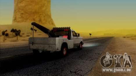 Fantastic ENB für GTA San Andreas achten Screenshot