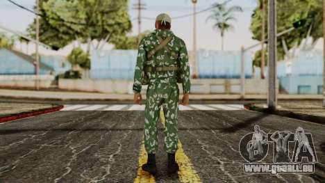 VDV scout pour GTA San Andreas troisième écran