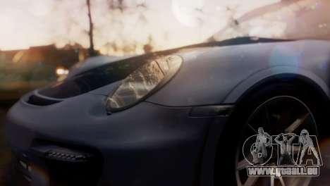 Project Reborn ENB Series pour GTA San Andreas cinquième écran