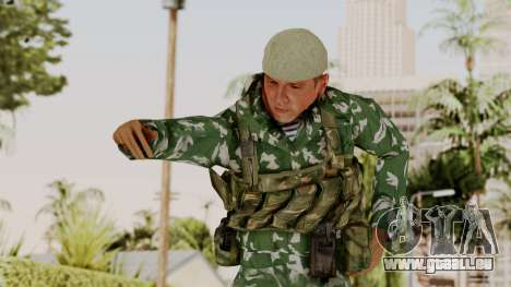 VDV scout pour GTA San Andreas