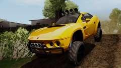 GTA 5 Coil Brawler
