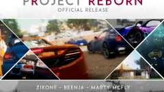 Project Reborn ENB Series