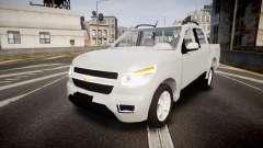 Chevrolet S10 LTZ 2014 v0.1