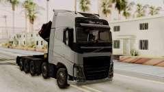 Volvo FH Euro 6 10x4 High Cab