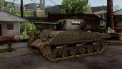 M4 Sherman from CoD World at War