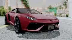 Lamborghini Asterion Concept 2015 v2