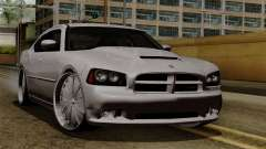Dodge Charger 2006 DUB