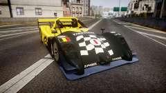 Radical SR8 RX 2011 [1] für GTA 4