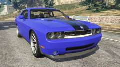 Dodge Challenger SRT8 2009 v0.3 [Beta]