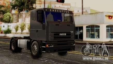 Iveco EuroStar Low Cab für GTA San Andreas
