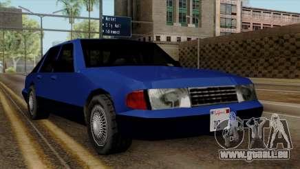 GTA 3 Premier für GTA San Andreas