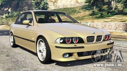 BMW M5 (E39) für GTA 5