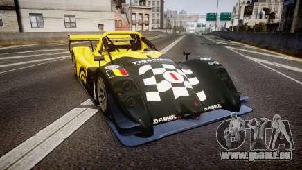 Radical SR8 RX 2011 [1] pour GTA 4