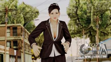 DOA 5 Miyako pour GTA San Andreas