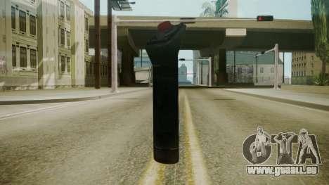 Atmosphere Detonator v4.3 pour GTA San Andreas