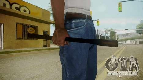 Atmosphere Night Stick v4.3 pour GTA San Andreas troisième écran