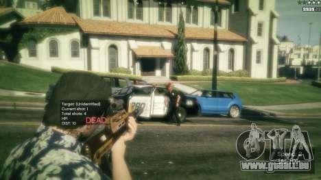 GTA 5 Fallout: San Andreas [.NET] ALPHA 2 quatrième capture d'écran