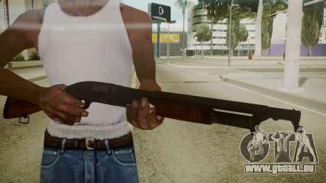 Atmosphere Shotgun v4.3 für GTA San Andreas