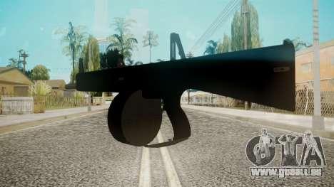 Combat Shotgun by EmiKiller für GTA San Andreas zweiten Screenshot