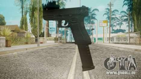 Colt 45 by EmiKiller für GTA San Andreas zweiten Screenshot