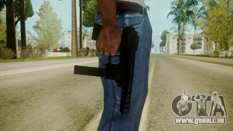 Atmosphere Tec9 v4.3 für GTA San Andreas dritten Screenshot