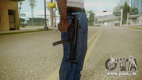 Atmosphere MP5 v4.3 für GTA San Andreas dritten Screenshot