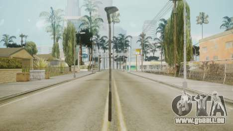 Atmosphere Golf Club v4.3 pour GTA San Andreas troisième écran