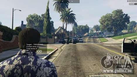 GTA 5 Fallout: San Andreas [.NET] ALPHA 2 sixième capture d'écran