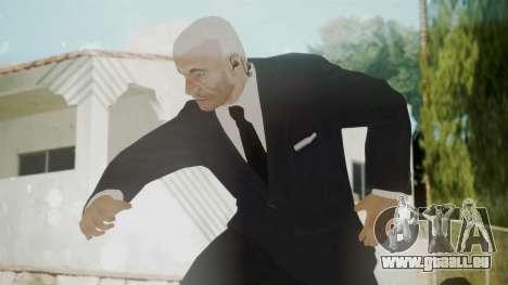 Wmyboun HD pour GTA San Andreas