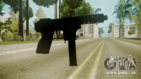 Atmosphere Tec9 v4.3 pour GTA San Andreas