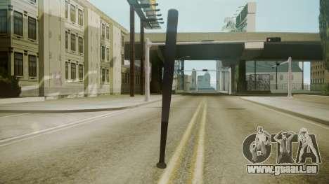 Atmosphere Bat v4.3 pour GTA San Andreas deuxième écran