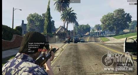 GTA 5 Fallout: San Andreas [.NET] ALPHA 2 septième capture d'écran