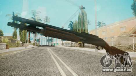 Shotgun by EmiKiller pour GTA San Andreas