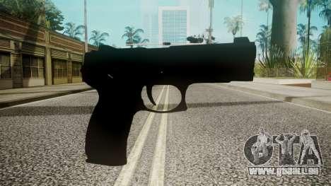 MP-443 für GTA San Andreas