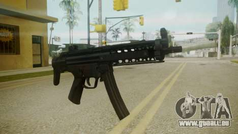 Atmosphere MP5 v4.3 pour GTA San Andreas