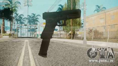 Colt 45 by EmiKiller für GTA San Andreas