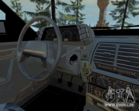 VAZ 21103 v1.1 für GTA 4 Seitenansicht