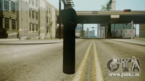 Atmosphere Detonator v4.3 für GTA San Andreas zweiten Screenshot