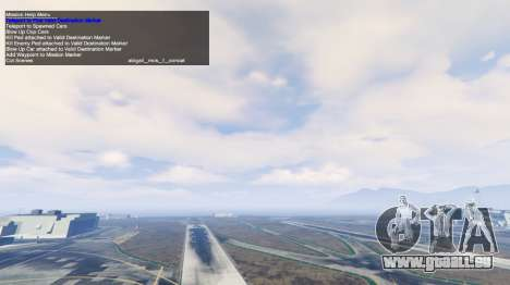 Simple Trainer v2.4 pour GTA 5