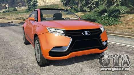 Lada XRAY für GTA 5