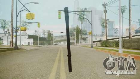 Atmosphere Night Stick v4.3 pour GTA San Andreas deuxième écran