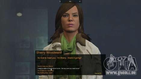 GTA 5 Fallout: San Andreas [.NET] ALPHA 2 huitième capture d'écran