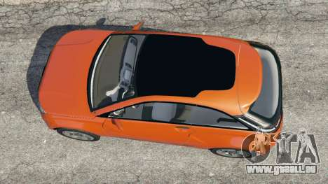 GTA 5 Lada XRAY Rückansicht