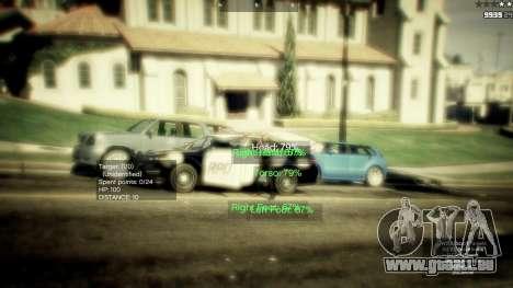 Fallout: San Andreas [.NET] ALPHA 2 pour GTA 5