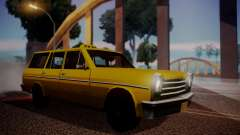 Taxi-Perennial