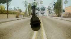 Atmosphere Grenade v4.3