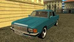 GAZ Volga 3102
